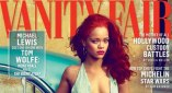 Rihanna Calls Rachel Dolezal A 'Hero', Opens Up To 'Vanity Fair' On Trying To 'Save' Chris Brown
