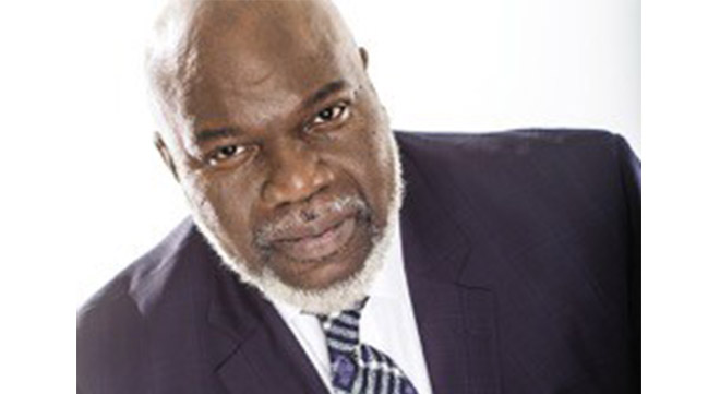 td jakes on supreme court ruling on same sex marriage in Norwich