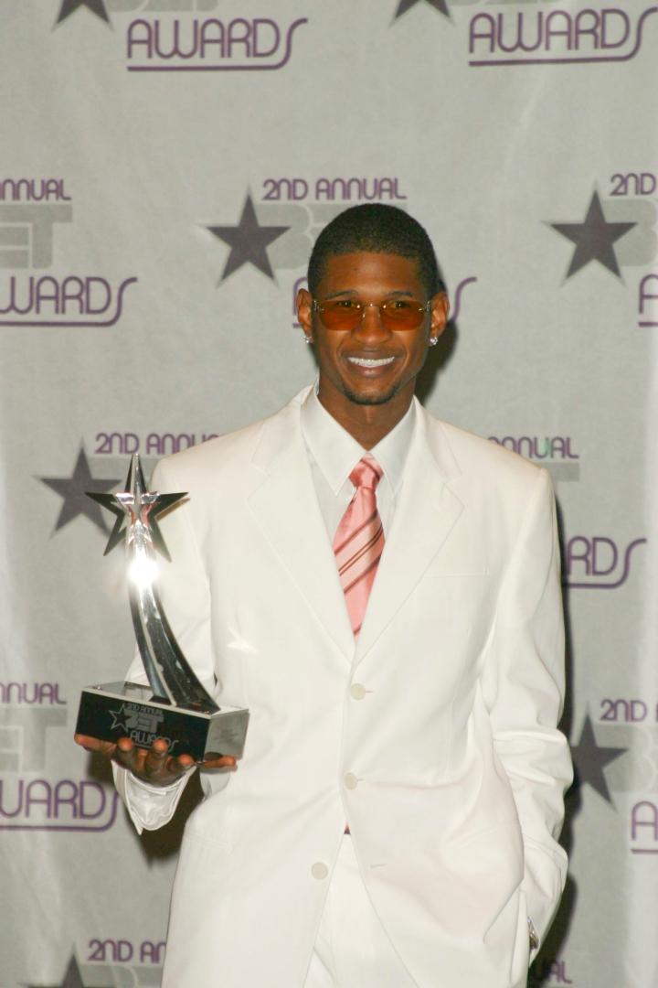 Usher – 2002
