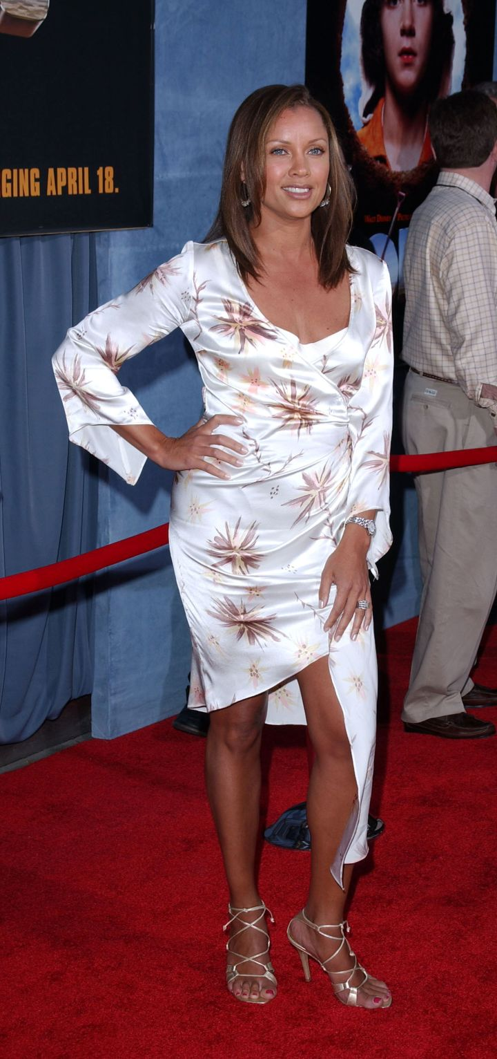 Vanessa Williams – 2003