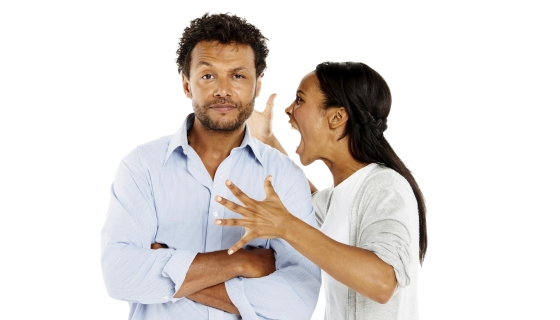 How To Handle Family Conflict During The Holidays