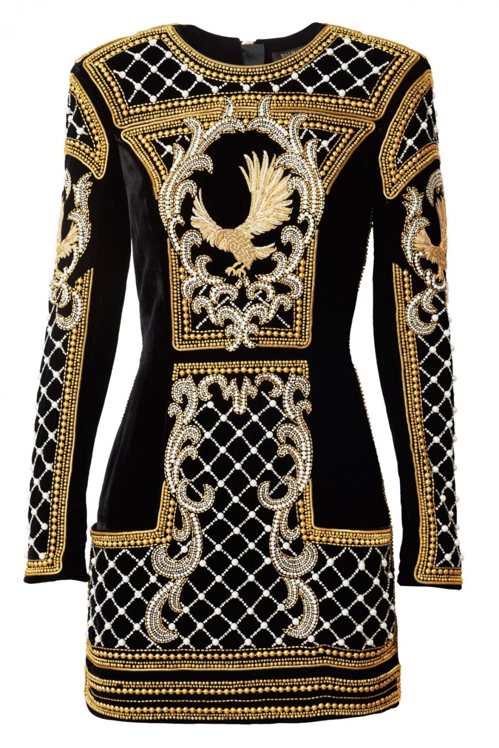 Balmain-x-HM-Beaded-Dress-Women-1200x1800