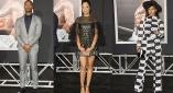 Michael B. Jordan, Tessa Thompson, Janelle Monae & More At 'Creed' Hollywood Premeire