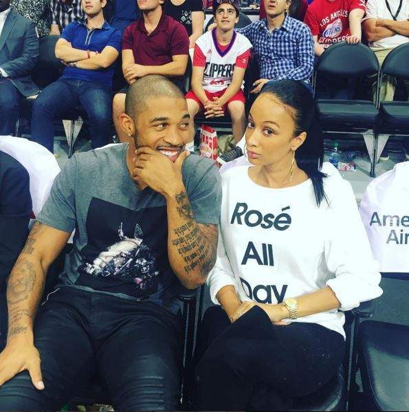 Draya has two sons by two different men.
