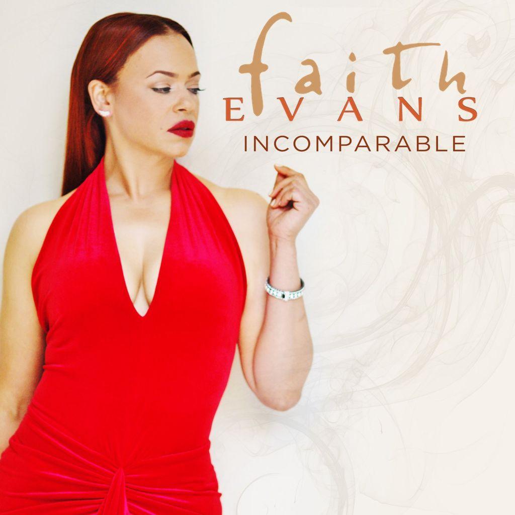 FaithEvansAlbum
