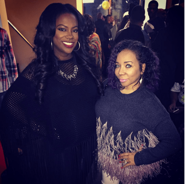 Tiny and Kandi