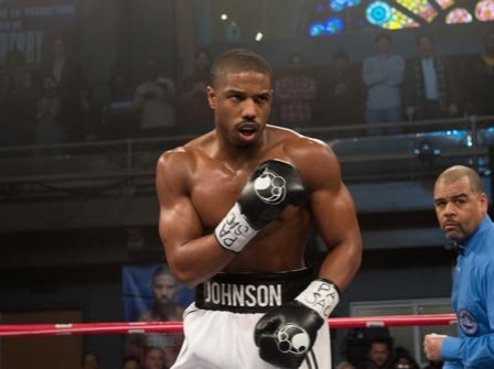 Sylvester Stallone To Direct Michael B. Jordan In 'Creed 2'