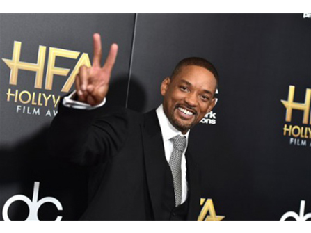 Will Smith Among NAACP Image Awards Attendees And Presenters
