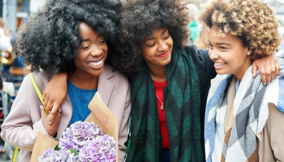 New Event Connecting Generations Of Black Women Kicks Off In October
