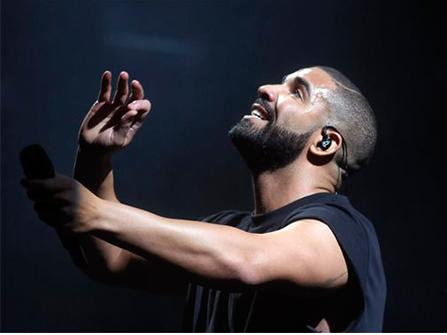 Drake, Adele & Fetty Wap Make