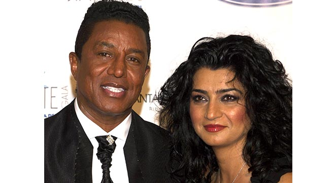 Jermaine Jackson Ordered To Pay $2,500 A Month In Spousal Support