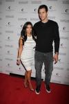 Kris Humphries & Kim Kardashian