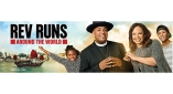 Rev Run Takes Family 'Around The World' In New Series on Travel Channel [WATCH]