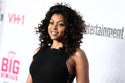 Taraji P. Henson Denies Shading Ryan Seacrest On Oscars Red Carpet