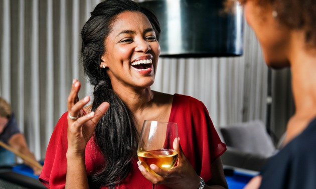 DL's Top 10: Heavy Drinking Messes With Your Good Looks