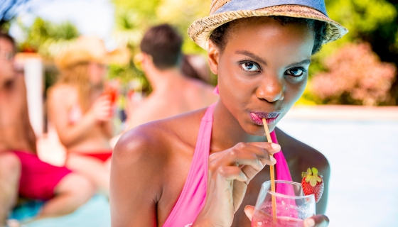 D.L's Top 10 Things You Won't Miss About Drinking