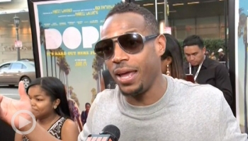 """HipHollywood: Marlon Wayans Spoofs """"Fifty Shades Of Grey"""" With Upcoming Film, """"Fifty Shades of Black"""