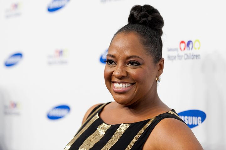 Sherri Shepherd (April 22)