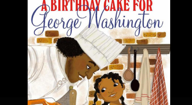 George Washington Depicting Slaves Book Pulled