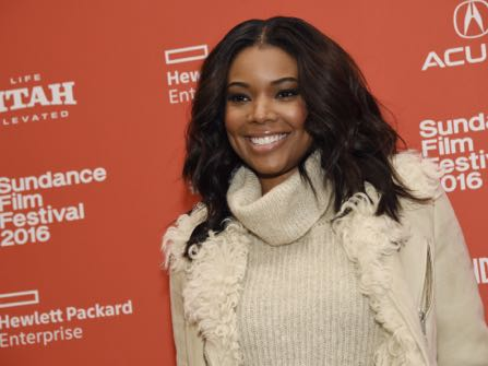 Are Book Stores Hiding Gabrielle Union's Book In The Back