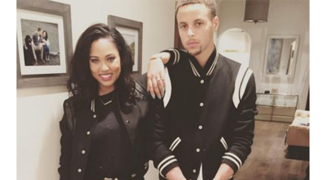 ayesha curry gets creative with funny response to
