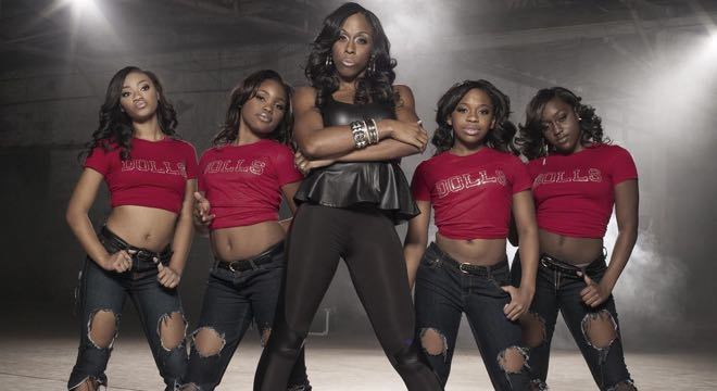Dianna Williams Of Bring It Says She Worried About Porn Past