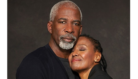 Image result for B. Smith's husband on caring for wife with Alzheimer's, criticism of girlfriend