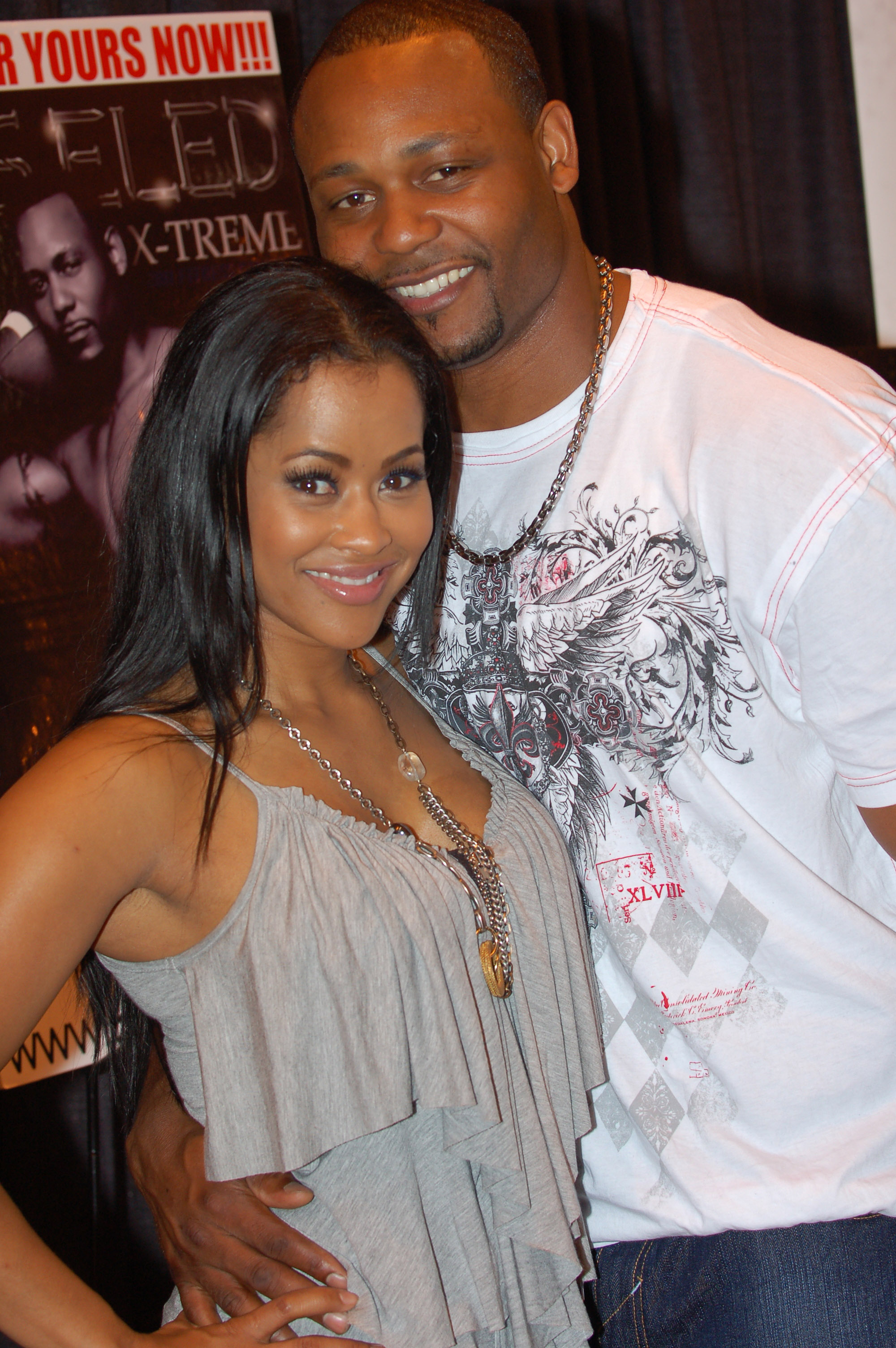 Reality TV Couples Whose Reality Didn't End Well