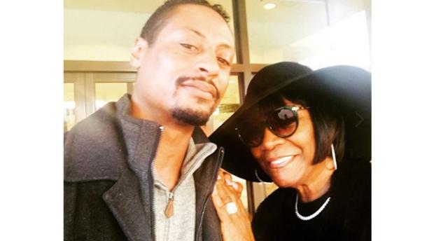 Usher and aaliyah dating 1