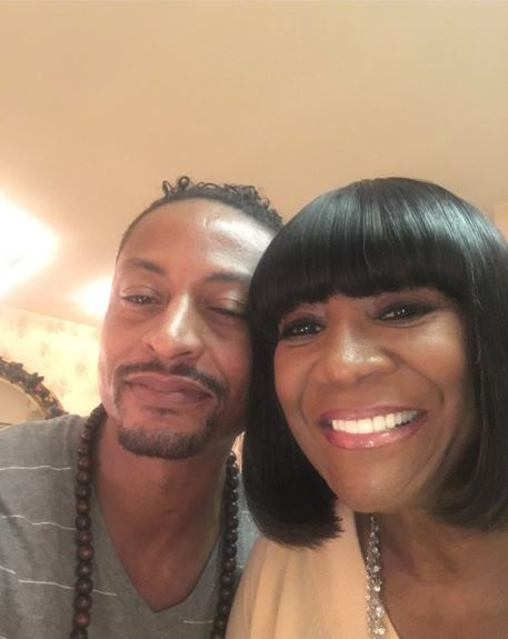 labelle black dating site Patricia louise holt-edwards known professionally as patti labelle, (born patricia louise holt on may 24,  lisa and whites with black sound also score.