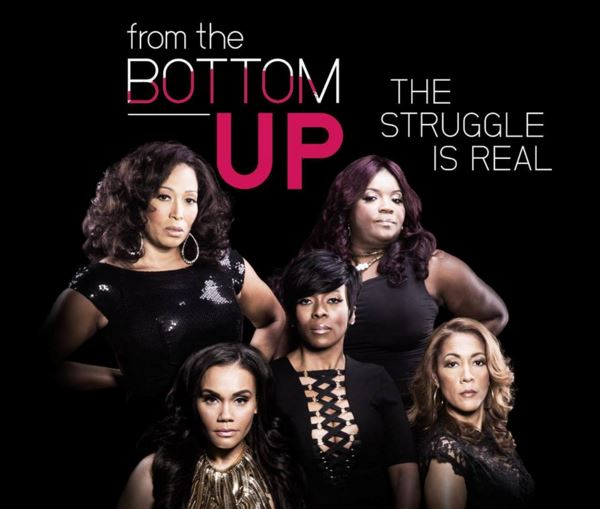 FromTheBottomUpCentric