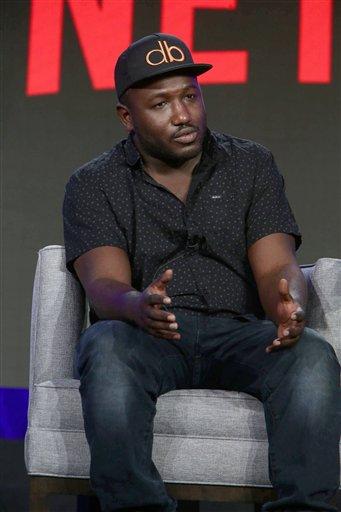 Body Cam Shows Hannibal Buress Cracking Jokes During Arrest