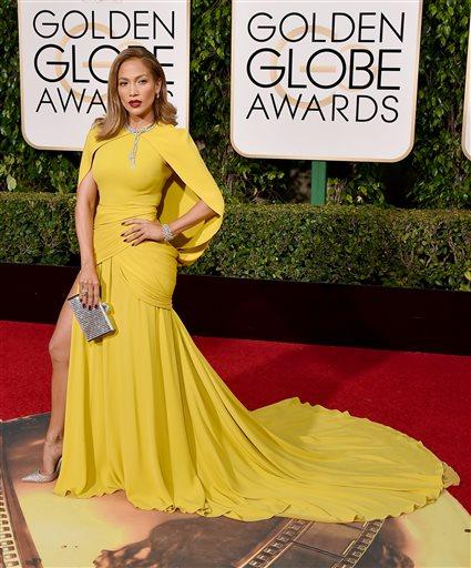 Jennifer Lopez for Hillary Clinton