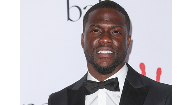 Kevin Hart Steps Down As Oscar Host Due To Homophobic Tweets