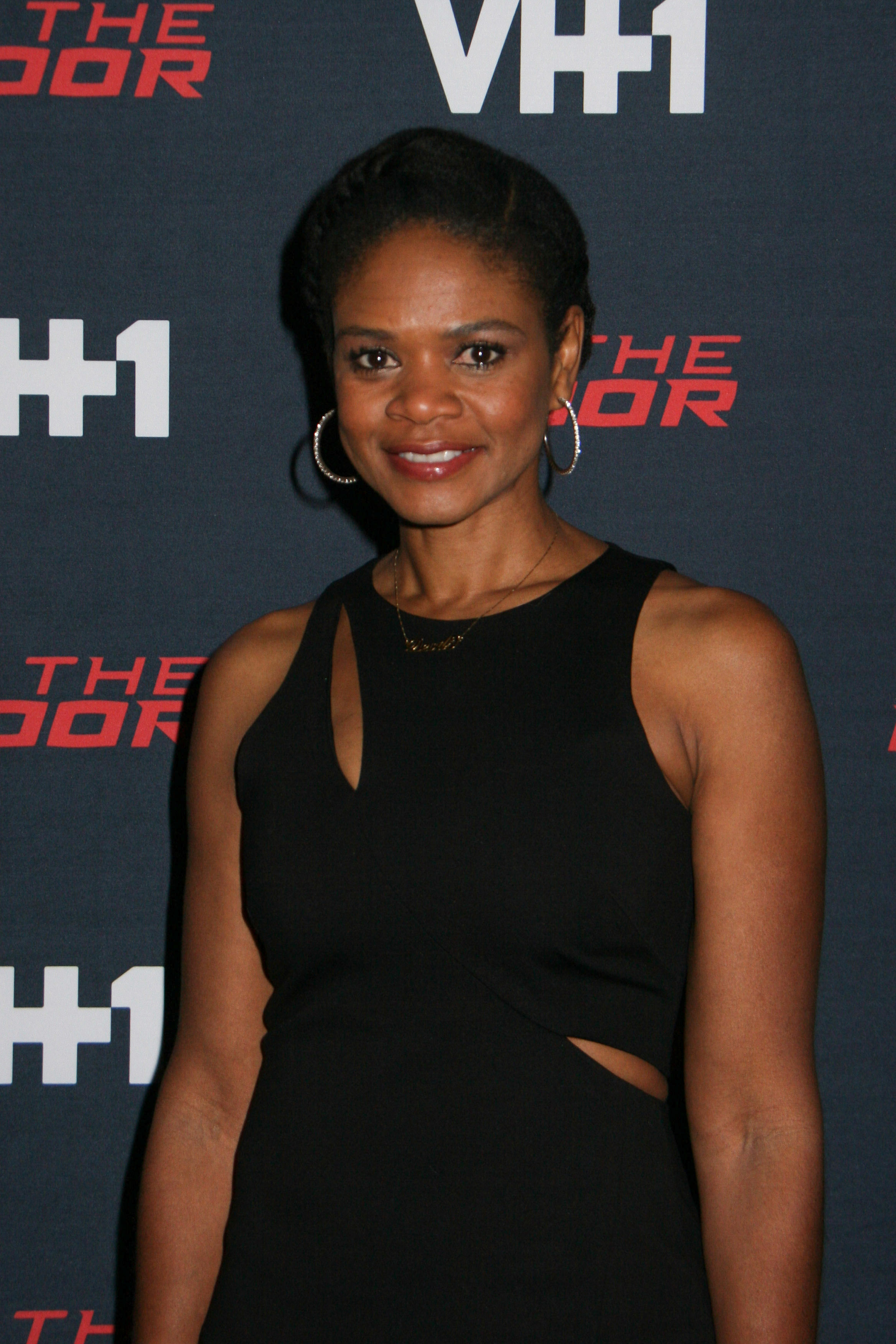 Kimberly Elise nude photos 2019