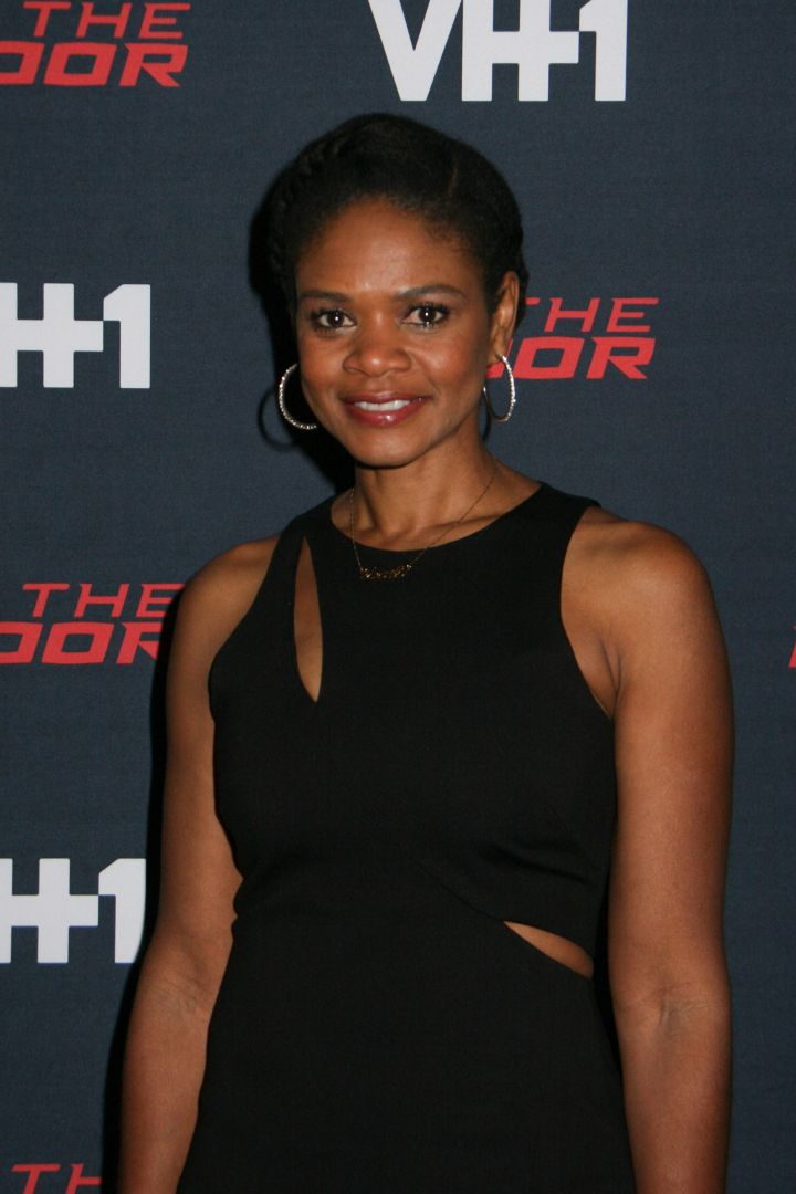 Kimberly Elise (April 17)
