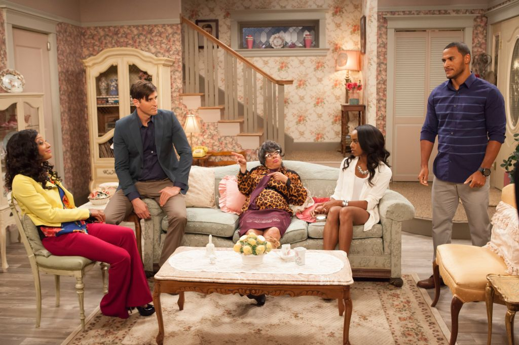 Love Thy Neighbor episode 301: A Mother's Heartbreak.