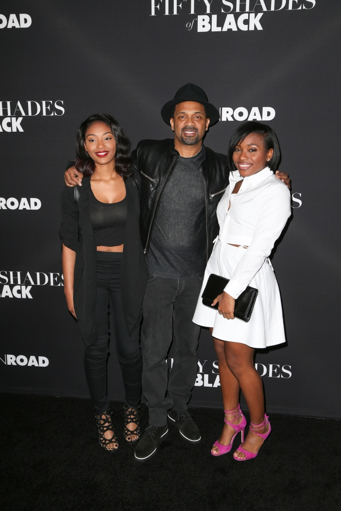 Mike Epps Fifty Shades Of Black Los
