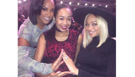 Celebrity delta sigma theta members
