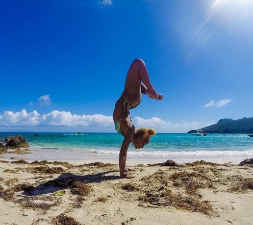 the 12 best yogis on instagram black america web