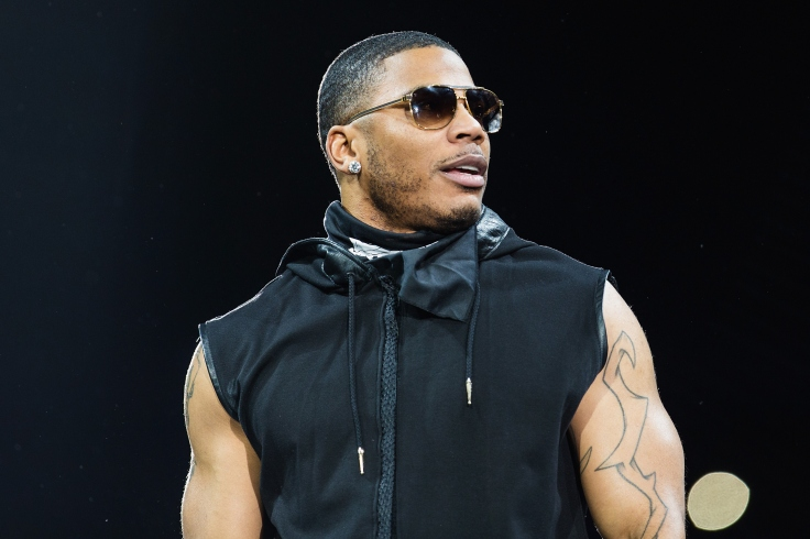 Image result for Nelly released with no charges