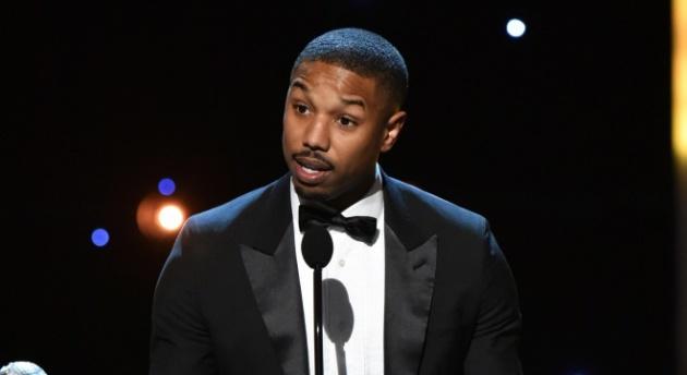 2016 NAACP Image Awards: