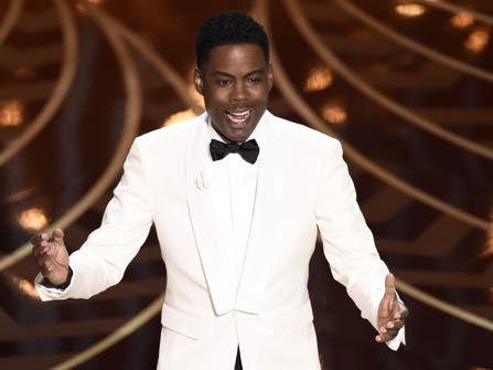 Chris Rock Talks Cheating On His Wife In New Netflix Special