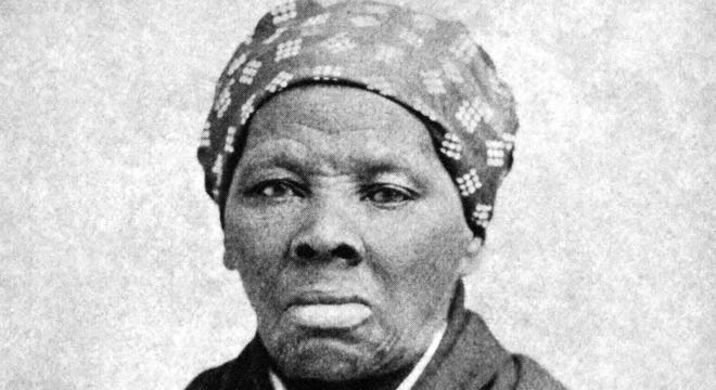 Little Known Black History Fact: Harriet Tubman Stamp | Black ...