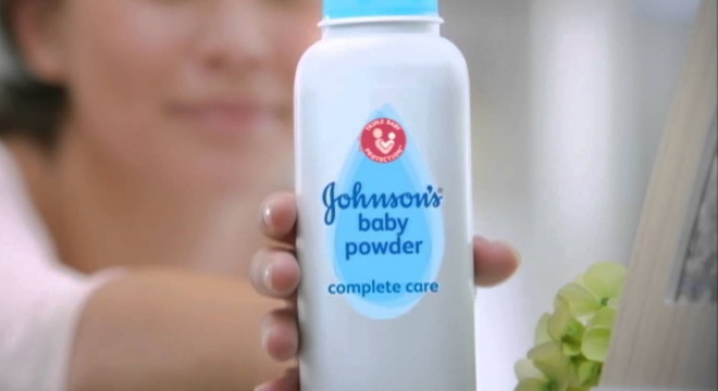Jury Awards More Than 70m To Woman In Baby Powder Lawsuit