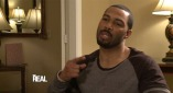 Omari Hardwick Says Denzel & Pauletta Saved Him From Being Homeless [VIDEO]