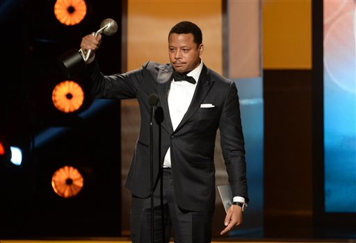 Terrence Howard sued his ex Michelle Ghent