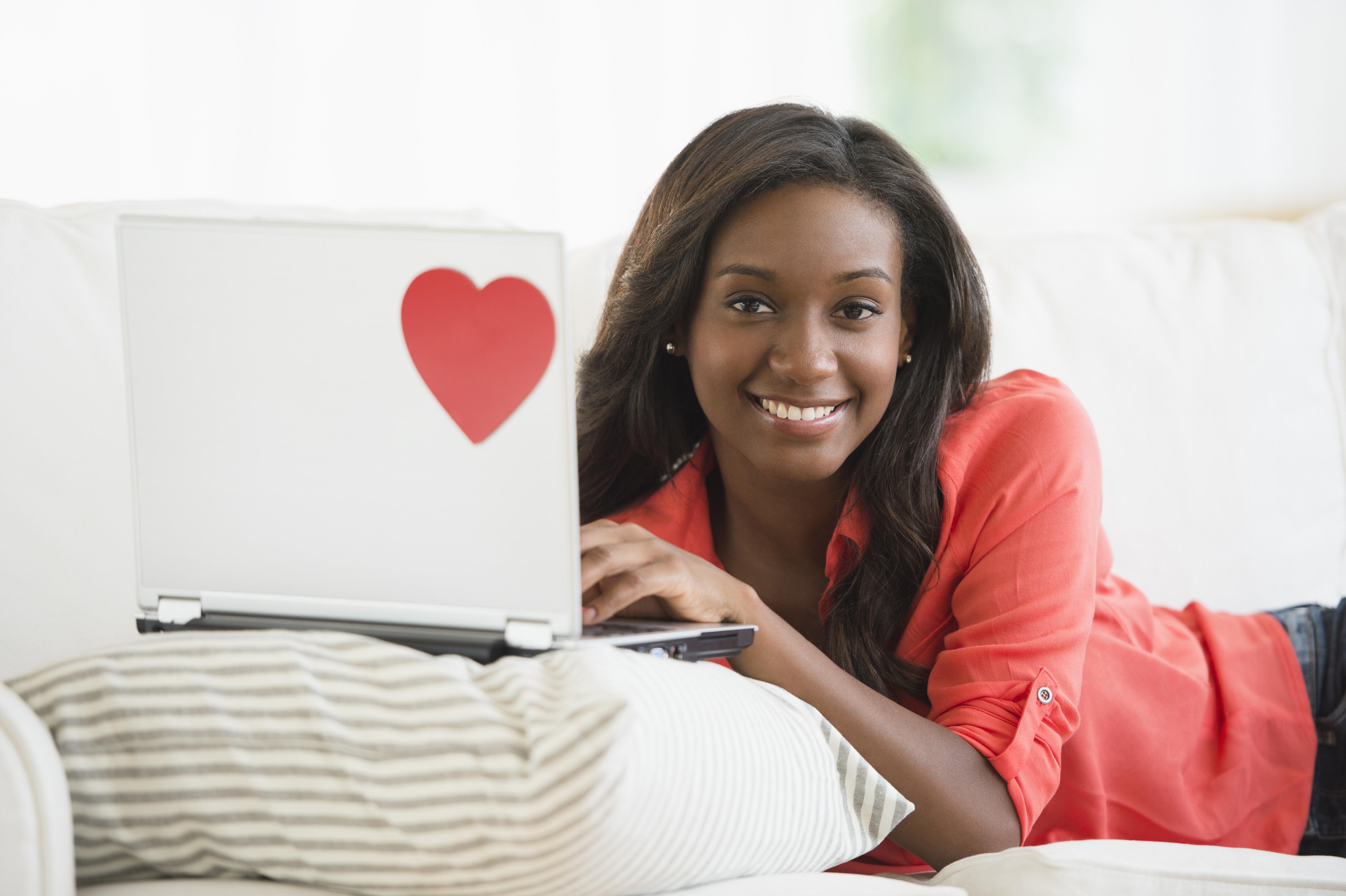 Black America Web datingDating ensam sort Visa koreanska