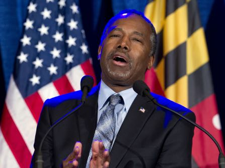 Ben Carson Is Not Doing Well At HUD, According To Report