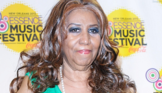 A Year Later, Aretha Franklin's Doctors Recall Her Grace And Positivity
